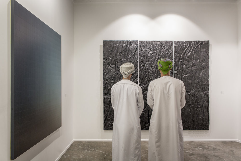 Art Dubai Contemporary_Day 3_Courtesy of Photo Solutions (1).JPG