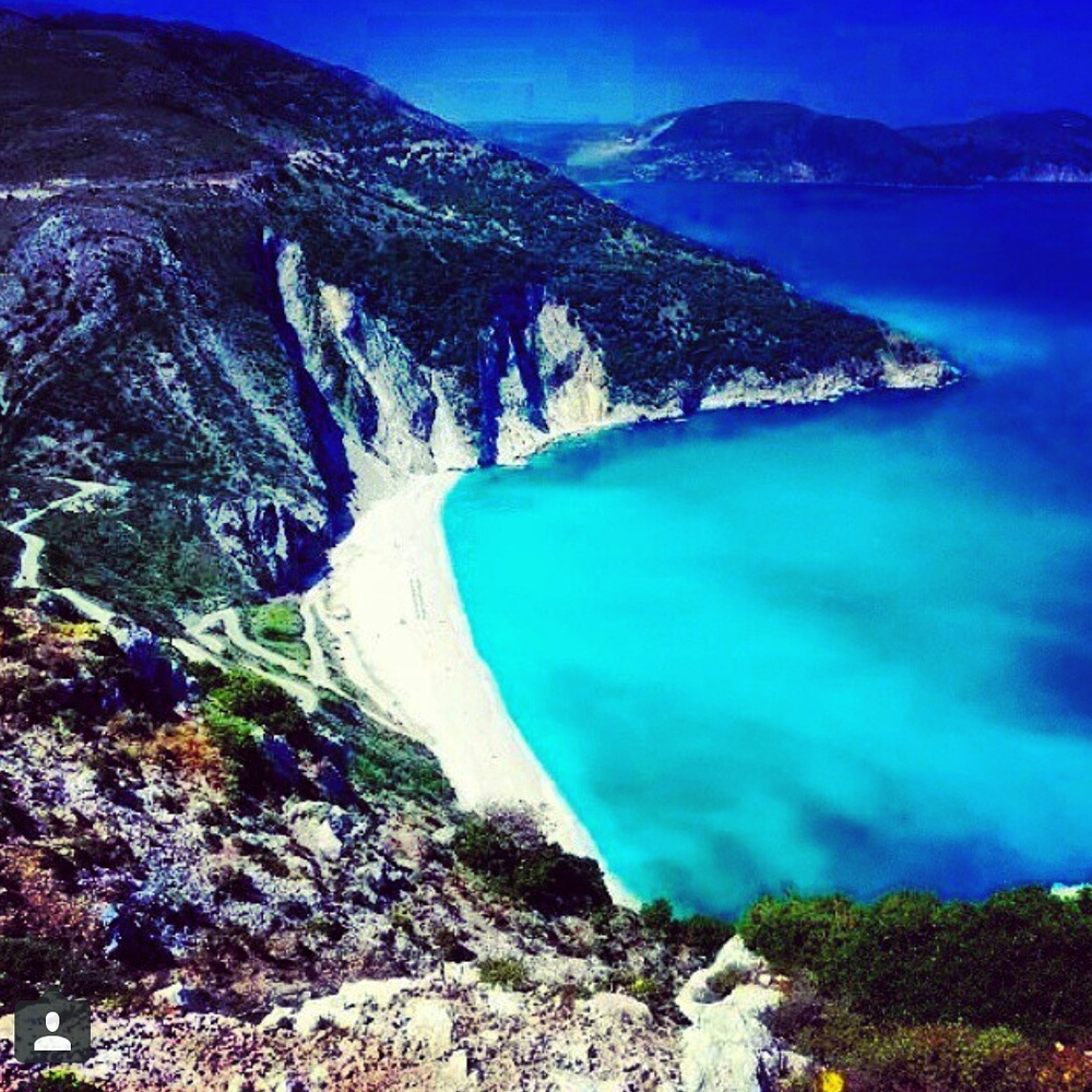 5. Olivia Collins_Photography_Myrtos Beach_Birdseye view_Kefalonia_Greece.jpg