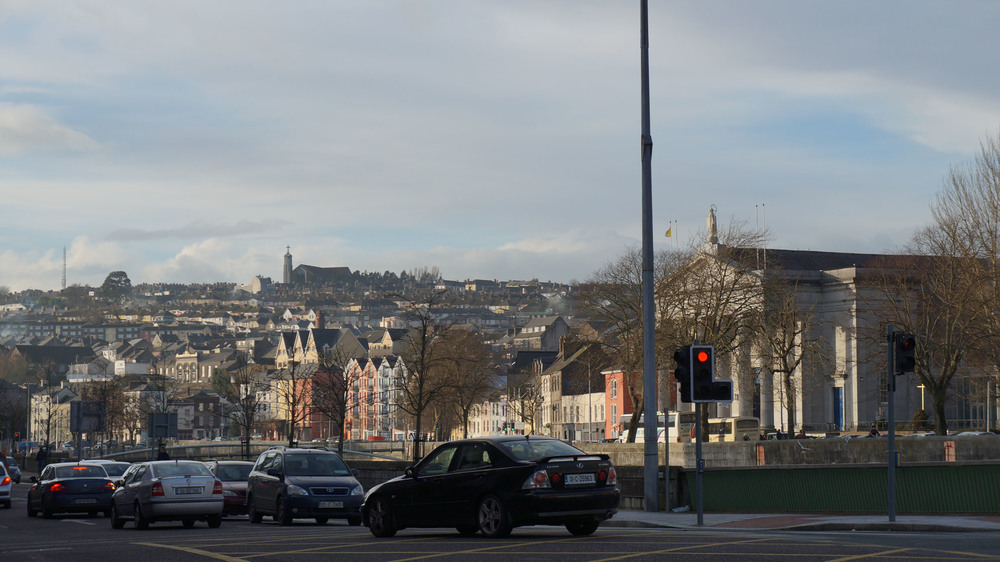 CORK CITY! beaut.