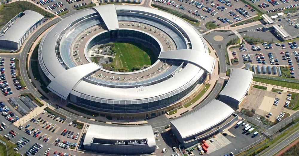 The UK's GCHQ Photograph: Ho/Reuters