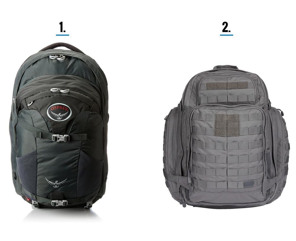 Best bug out bag backpack