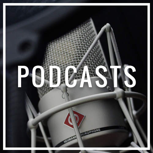 Capable Men Podcasts