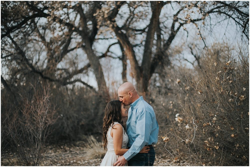 I had a great time capturing Brieanna and Josh's rustic sunrise Corrales Engagement Photos at the Corrales Bosque in Corrales, New Mexico. There's truly nothing like the view of the Sandia Mountains from this scenic area in Corrales, New Mexico. It was hard for me not to share every. single. image from their epic sunrise session…