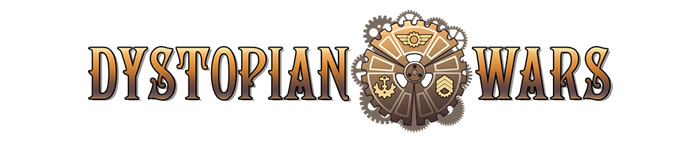 Click on the Image to find out more about Dystopian Wars.