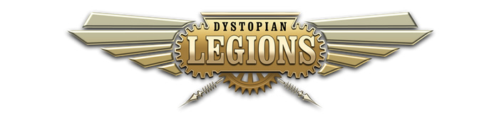 Click on the Image to find out more about Dystopian Legions.