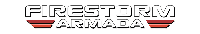 Click on the Image to find out more about Firestorm Armada