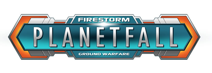 Click on the Image to find out more about Firestorm Planetfall.