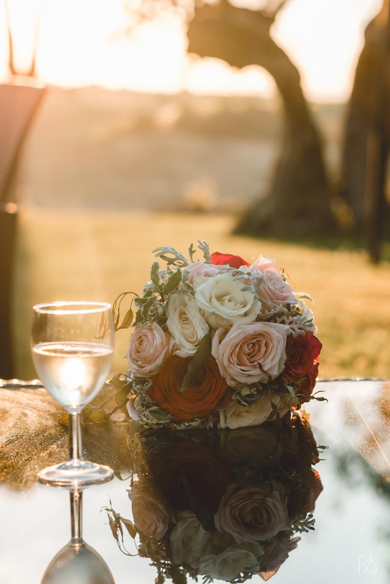 Bouque noiva