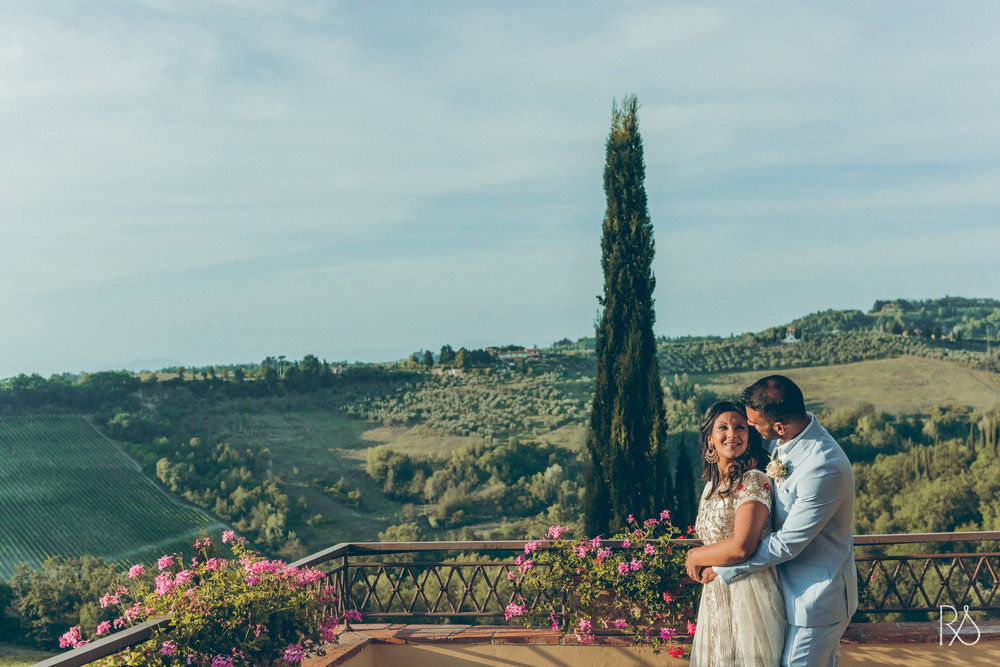 Raul Santos  Destination Wedding Photography