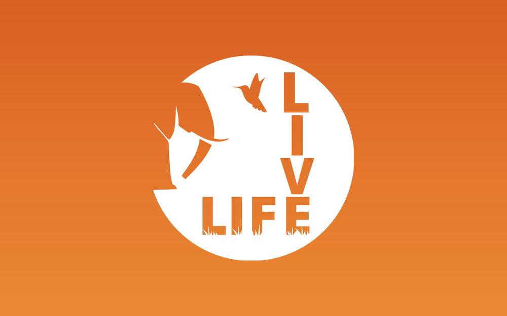 Live Life Exhibition • Soho House [2016]
