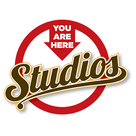 shop you are here studios