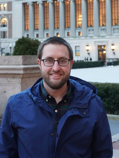 Chad Cummings   Postdoctoral Scholar: 2017-2018  Current: Research Scientist,  Modern Meadow   Connect with Chad:  LinkedIn