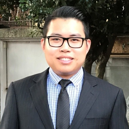 Jian Lin   Masters student: 2017-2018  Current: Co-op program  Connect with Jian:  LinkedIn
