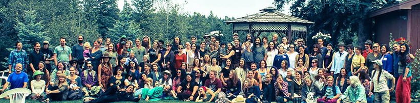Traditions in Western Herbalism Conference (2015)