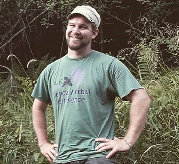 Mason is the creator of HerbRally and the Event and Outreach Coordinator for Mountain Rose Herbs. He studied herbalism, wildcrafting and botany at the Columbines School of Botanical Studies in Eugene, OR.