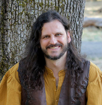 "jim mcdonald offers a knowledge of herbalism that blends western folk and indigenous views with the Vitalist traditions of the 19th century, presented through story, humor and common sense. He has taught classes throughout the US, hosts the website www.herbcraft.org and has written for Plant Healer Magazine, the Journal of Ontario Herbalist Association and Llewelyn's Herbal Almanac. He is currently writing a ""Great Lakes Herbal"" and ""Foundational Herbcraft"". jim is a manic wildcrafter and medicine maker."