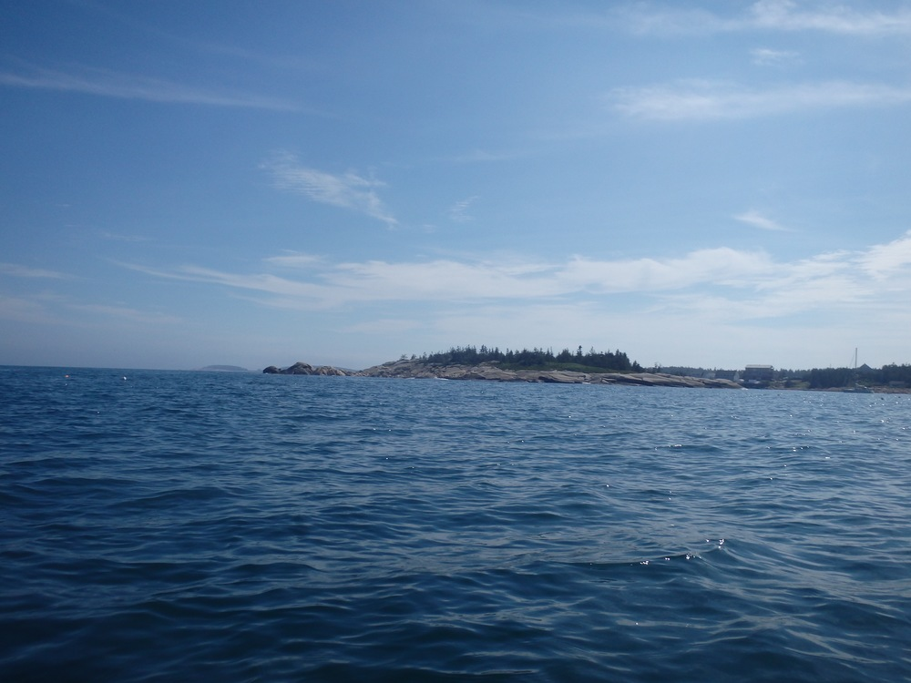 Wheaton Island
