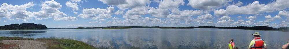 Tranquil Essex Bay