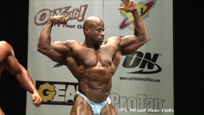 NPC National Mens Finals