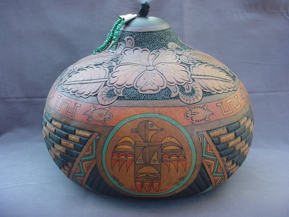 Pril's Gourd