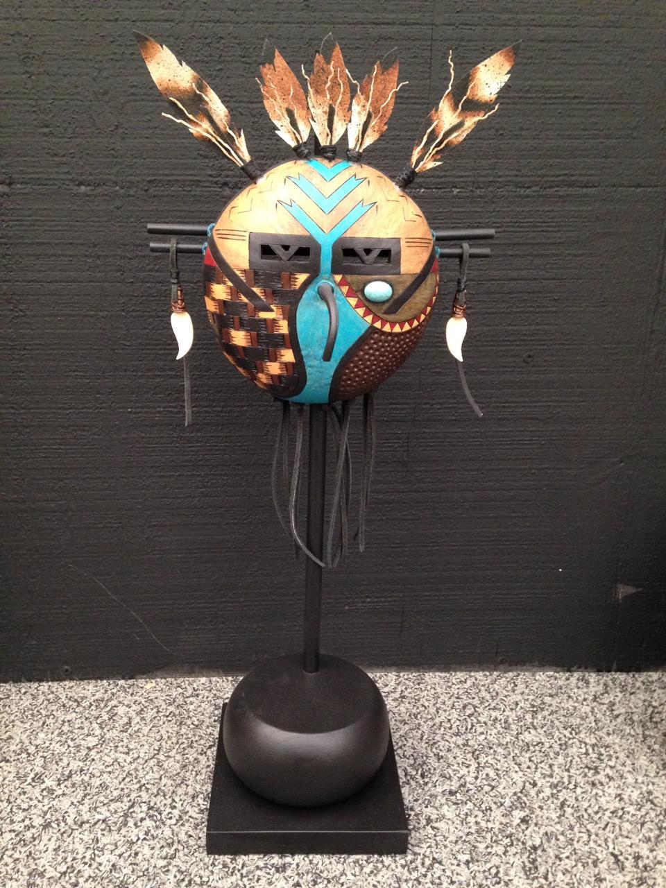 Auga Mini Mask