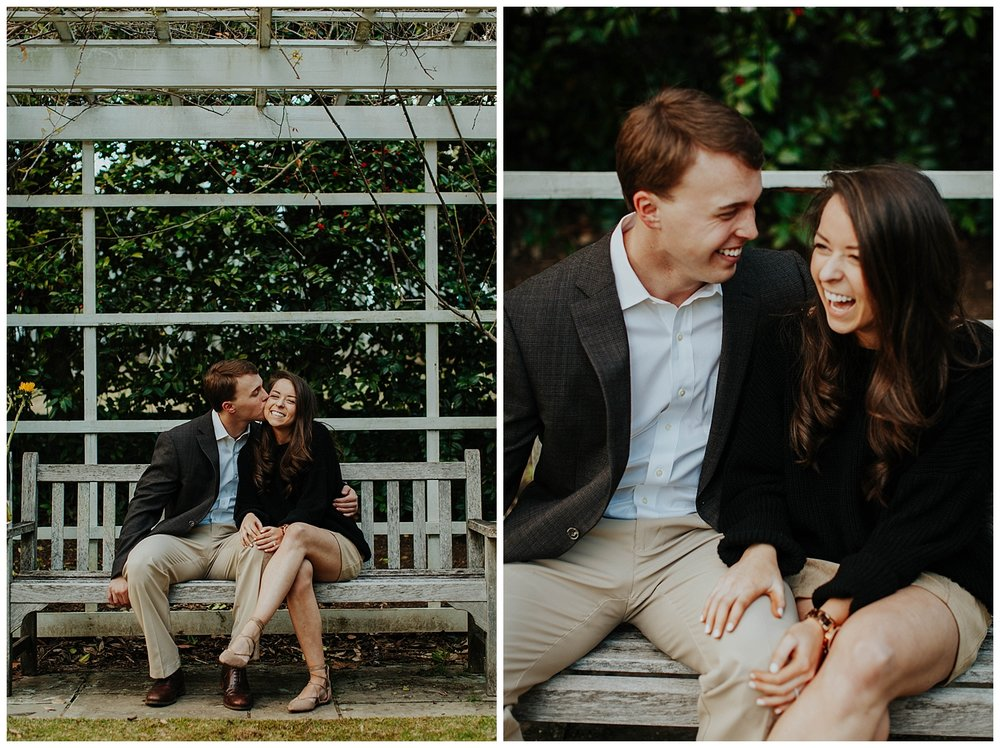 BIRMINGHAM BOTANICAL GARDENS | Proposal | Atlanta Wedding Photographer | Madalynn Young Photography_0050.jpg