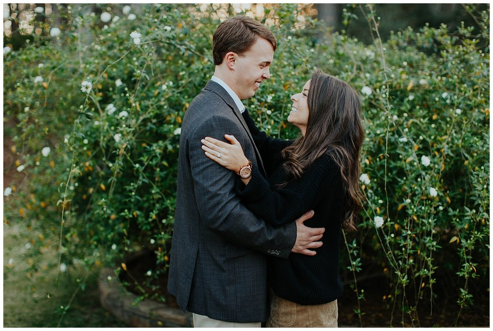 BIRMINGHAM BOTANICAL GARDENS | Proposal | Atlanta Wedding Photographer | Madalynn Young Photography_0047.jpg