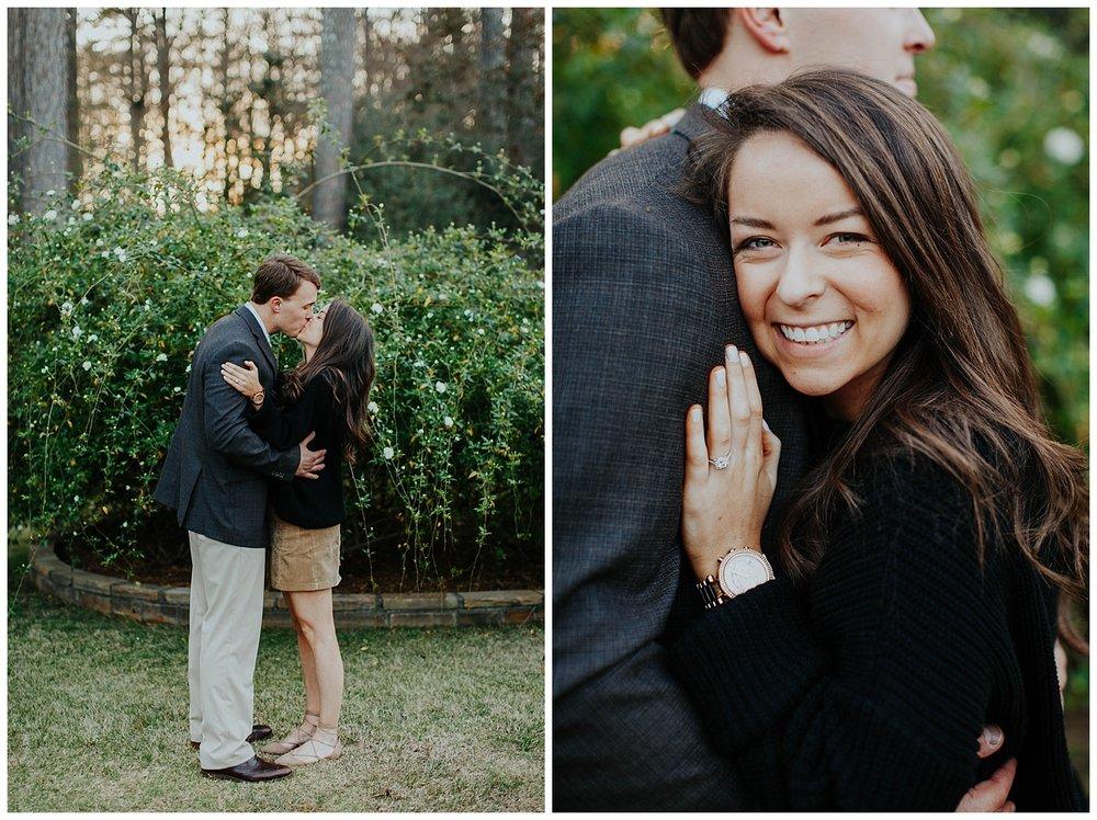 BIRMINGHAM BOTANICAL GARDENS | Proposal | Atlanta Wedding Photographer | Madalynn Young Photography_0045.jpg