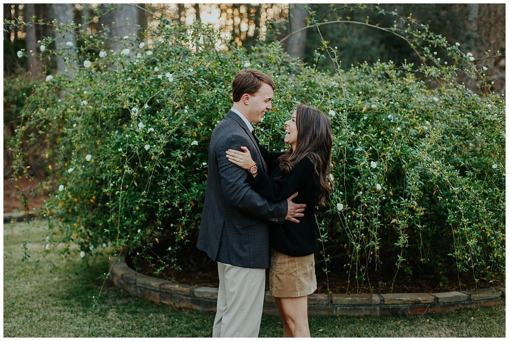 BIRMINGHAM BOTANICAL GARDENS | Proposal | Atlanta Wedding Photographer | Madalynn Young Photography_0046.jpg