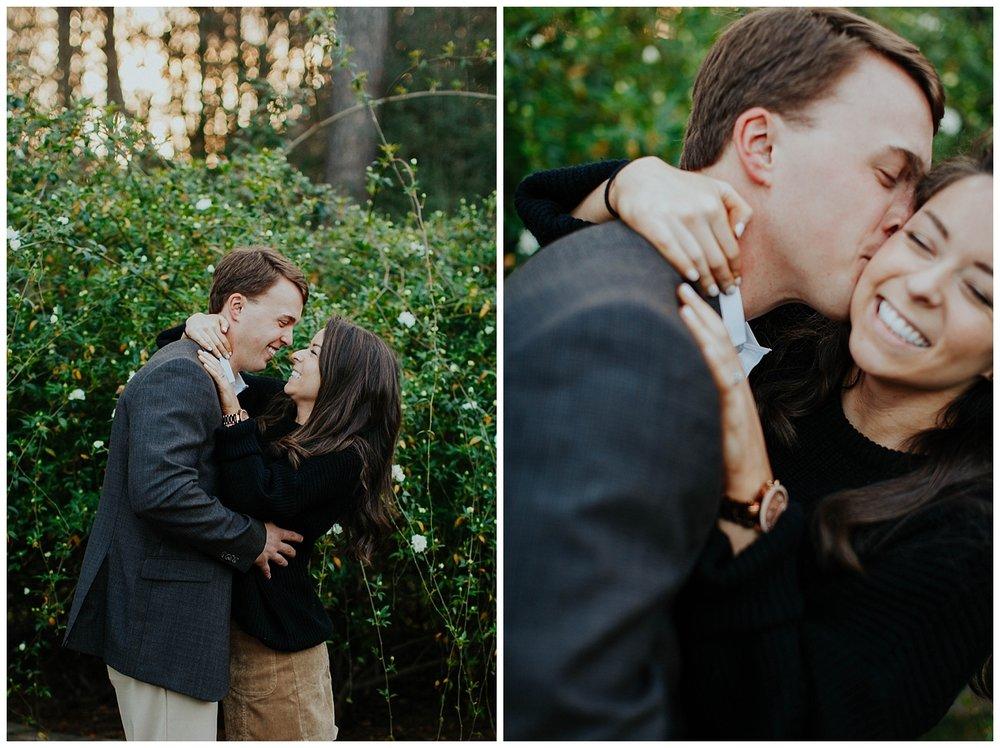 BIRMINGHAM BOTANICAL GARDENS | Proposal | Atlanta Wedding Photographer | Madalynn Young Photography_0044.jpg