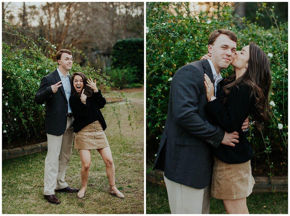 BIRMINGHAM BOTANICAL GARDENS | Proposal | Atlanta Wedding Photographer | Madalynn Young Photography_0041.jpg