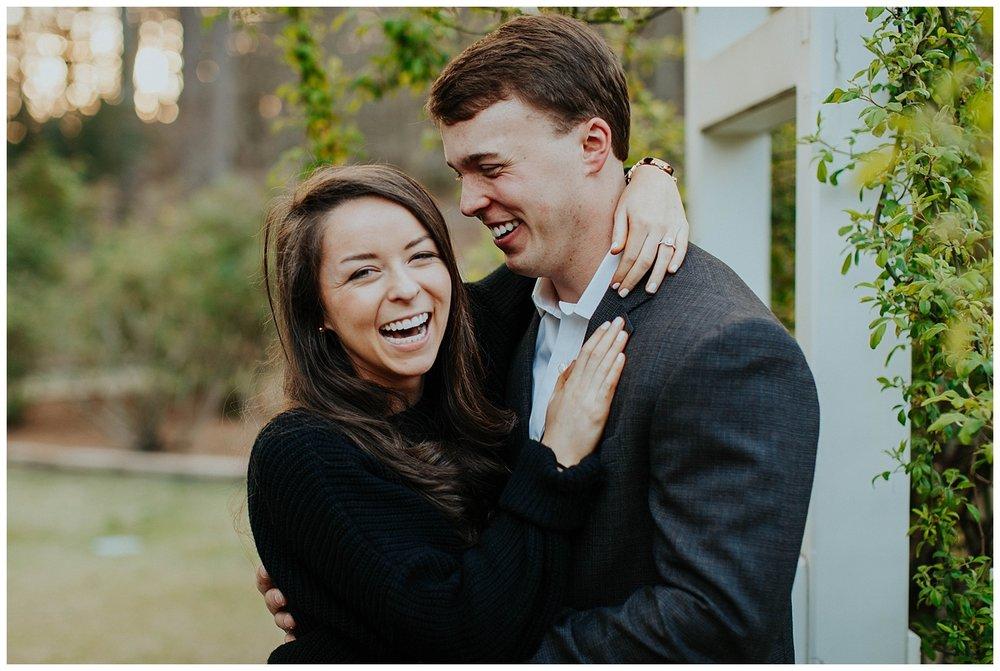 BIRMINGHAM BOTANICAL GARDENS | Proposal | Atlanta Wedding Photographer | Madalynn Young Photography_0034.jpg