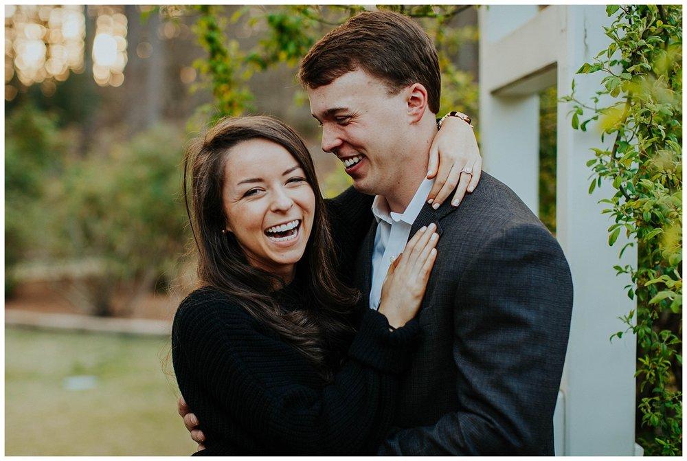 BIRMINGHAM BOTANICAL GARDENS | Proposal | Atlanta Wedding Photographer | Madalynn Young Photography_0033.jpg