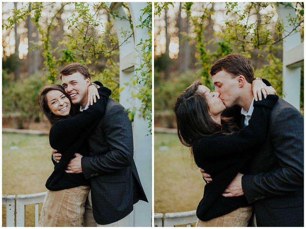 BIRMINGHAM BOTANICAL GARDENS | Proposal | Atlanta Wedding Photographer | Madalynn Young Photography_0032.jpg