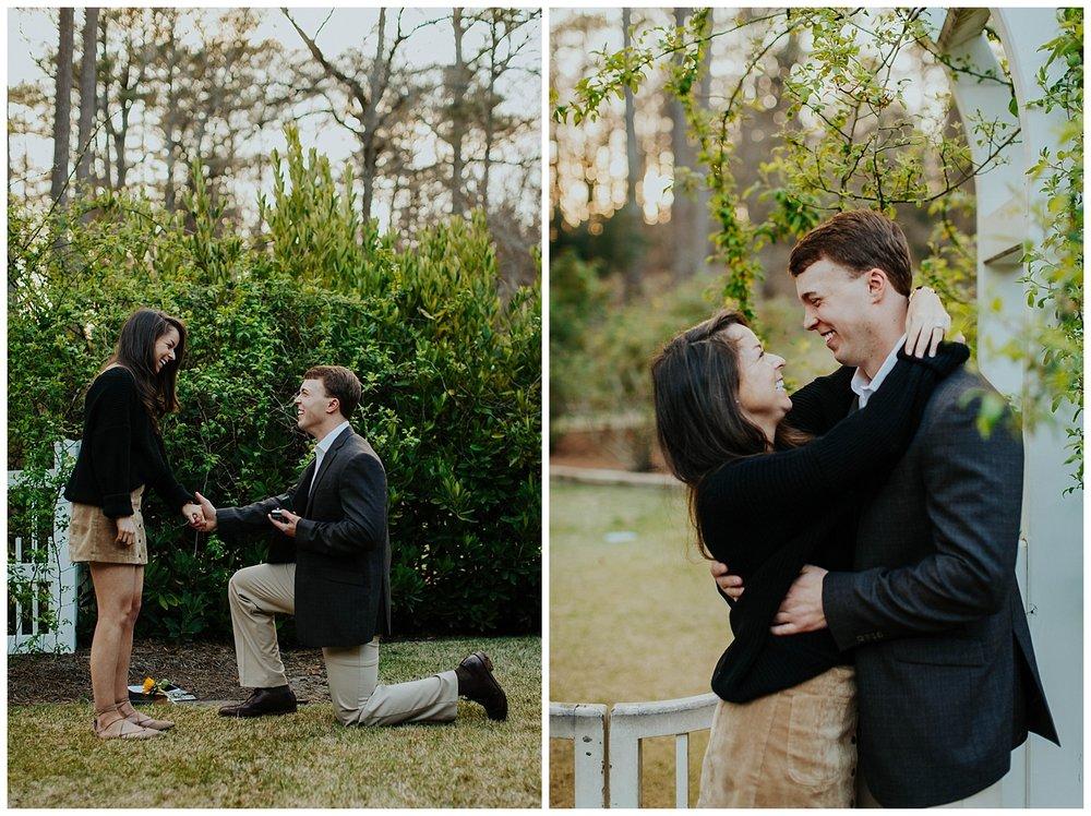 BIRMINGHAM BOTANICAL GARDENS | Proposal | Atlanta Wedding Photographer | Madalynn Young Photography_0031.jpg