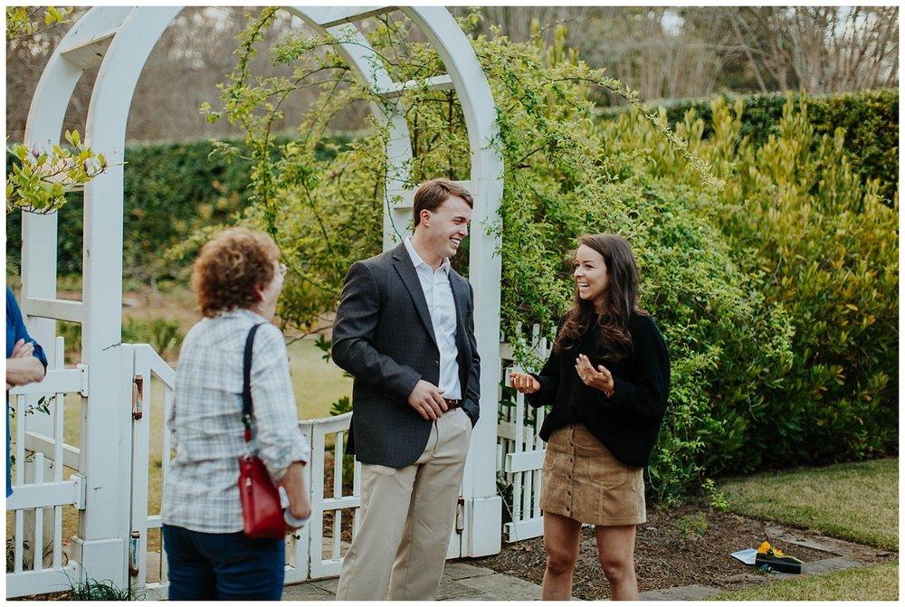 BIRMINGHAM BOTANICAL GARDENS | Proposal | Atlanta Wedding Photographer | Madalynn Young Photography_0026.jpg