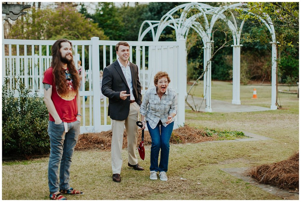 BIRMINGHAM BOTANICAL GARDENS | Proposal | Atlanta Wedding Photographer | Madalynn Young Photography_0023.jpg