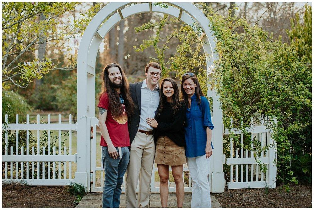 BIRMINGHAM BOTANICAL GARDENS | Proposal | Atlanta Wedding Photographer | Madalynn Young Photography_0020.jpg