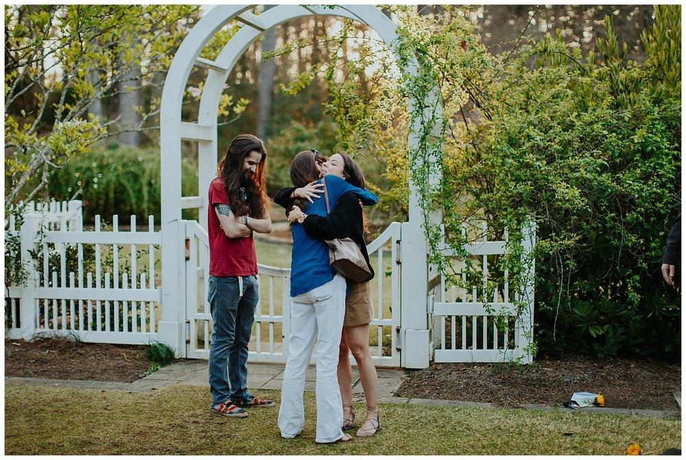 BIRMINGHAM BOTANICAL GARDENS | Proposal | Atlanta Wedding Photographer | Madalynn Young Photography_0019.jpg