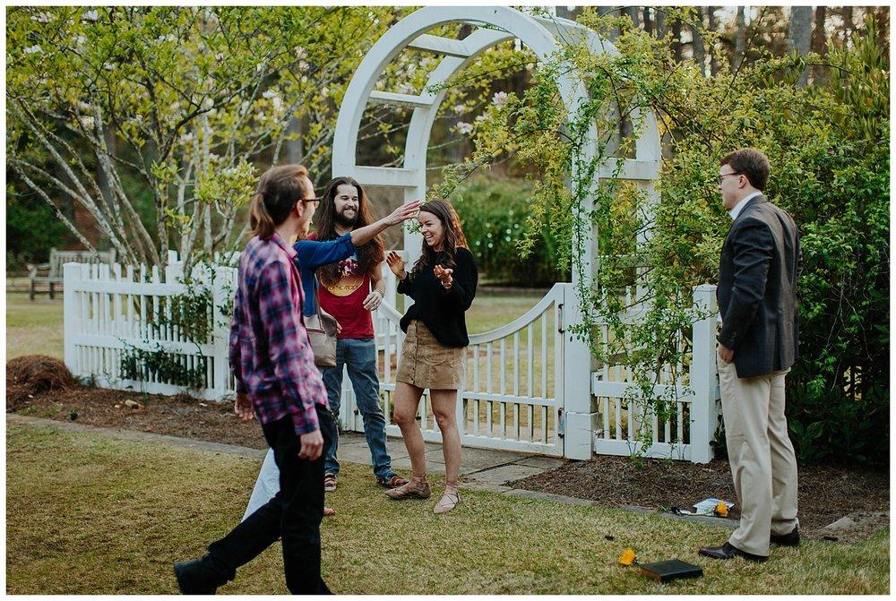 BIRMINGHAM BOTANICAL GARDENS | Proposal | Atlanta Wedding Photographer | Madalynn Young Photography_0018.jpg