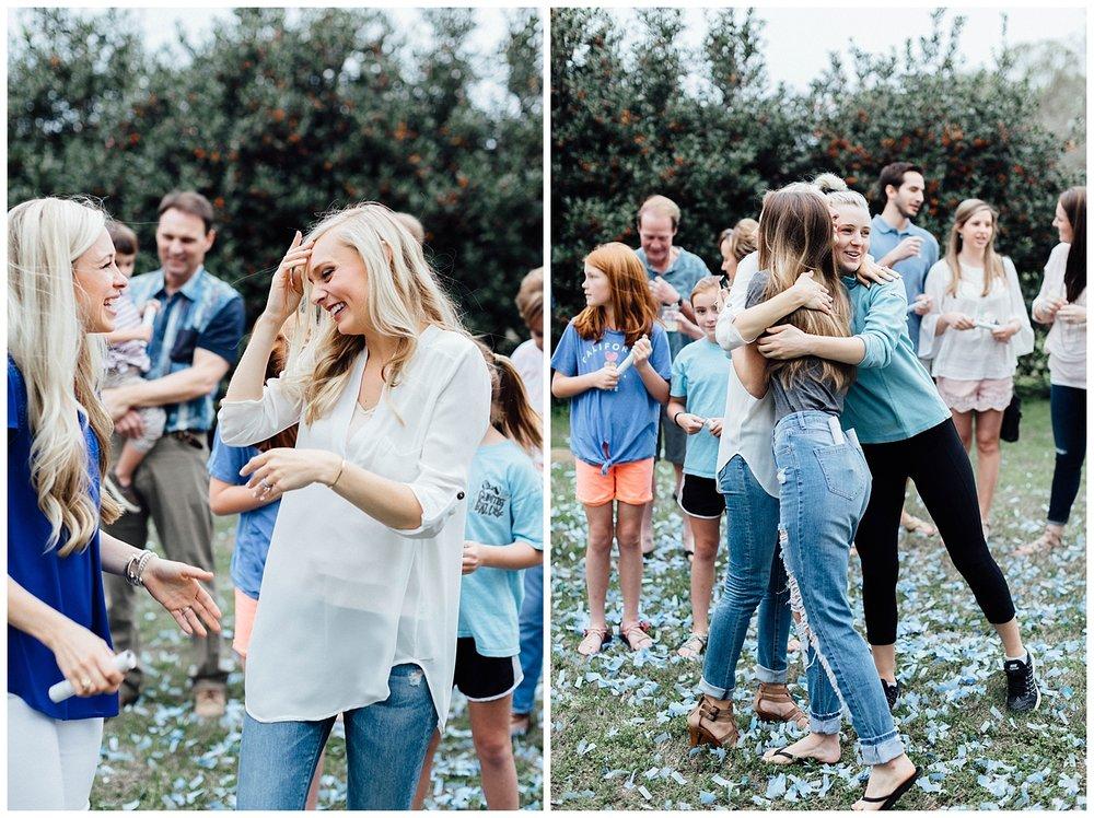 TUPELO, MISSISSIPPI GENDER REVEAL PARTY | Birmingham + Atlanta Wedding Photographer | Madalynn Young Photography_0319.jpg