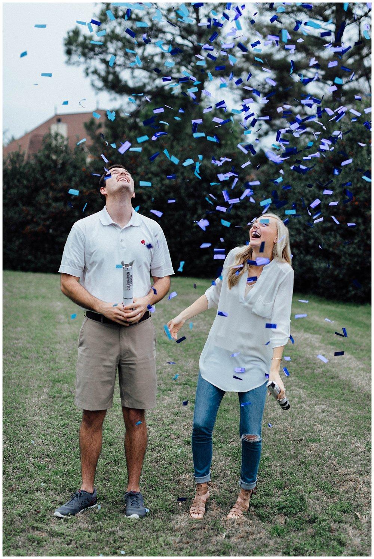 TUPELO, MISSISSIPPI GENDER REVEAL PARTY | Birmingham + Atlanta Wedding Photographer | Madalynn Young Photography_0315.jpg