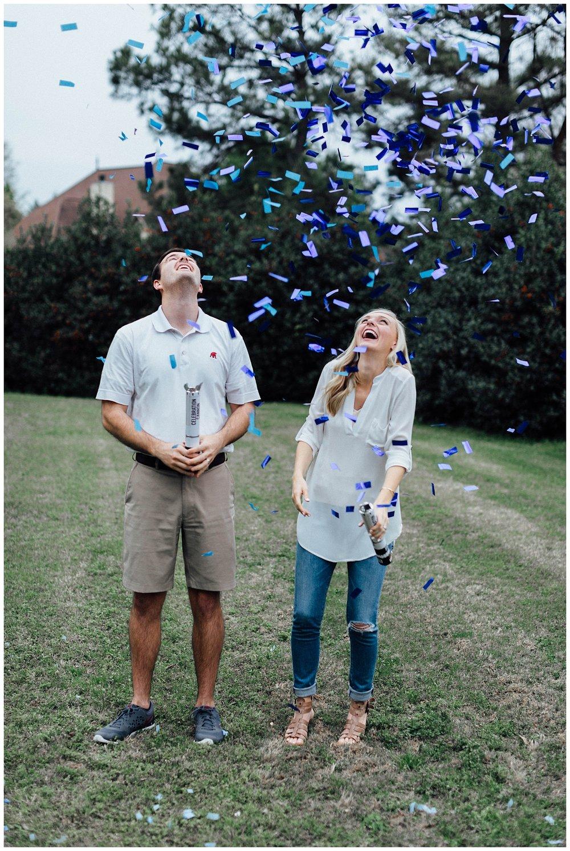 TUPELO, MISSISSIPPI GENDER REVEAL PARTY | Birmingham + Atlanta Wedding Photographer | Madalynn Young Photography_0314.jpg