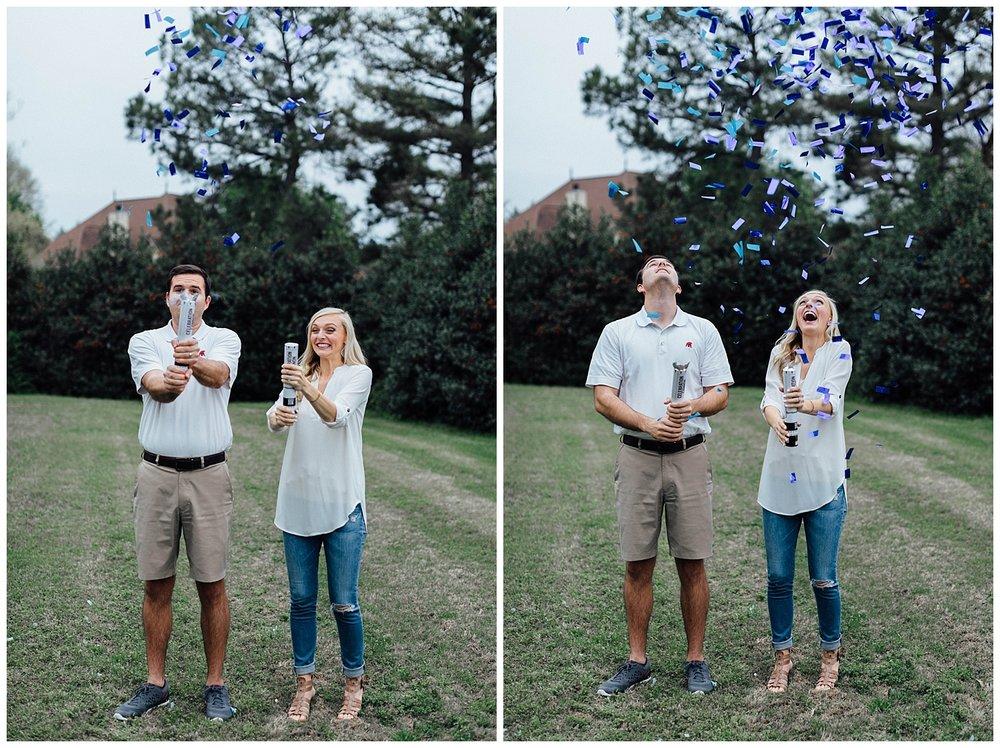 TUPELO, MISSISSIPPI GENDER REVEAL PARTY | Birmingham + Atlanta Wedding Photographer | Madalynn Young Photography_0313.jpg