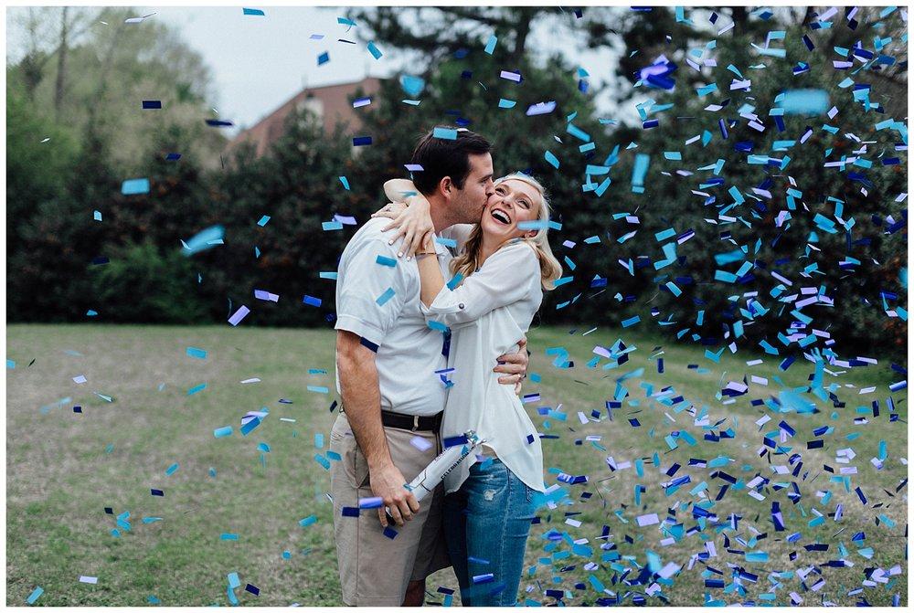 TUPELO, MISSISSIPPI GENDER REVEAL PARTY | Birmingham + Atlanta Wedding Photographer | Madalynn Young Photography_0312.jpg
