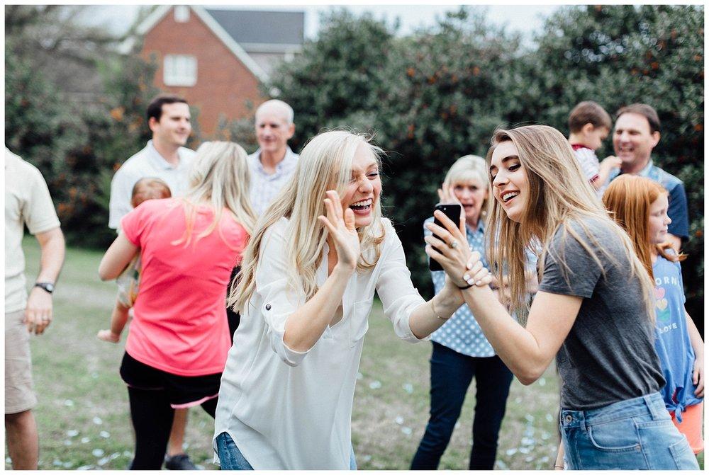 TUPELO, MISSISSIPPI GENDER REVEAL PARTY | Birmingham + Atlanta Wedding Photographer | Madalynn Young Photography_0305.jpg