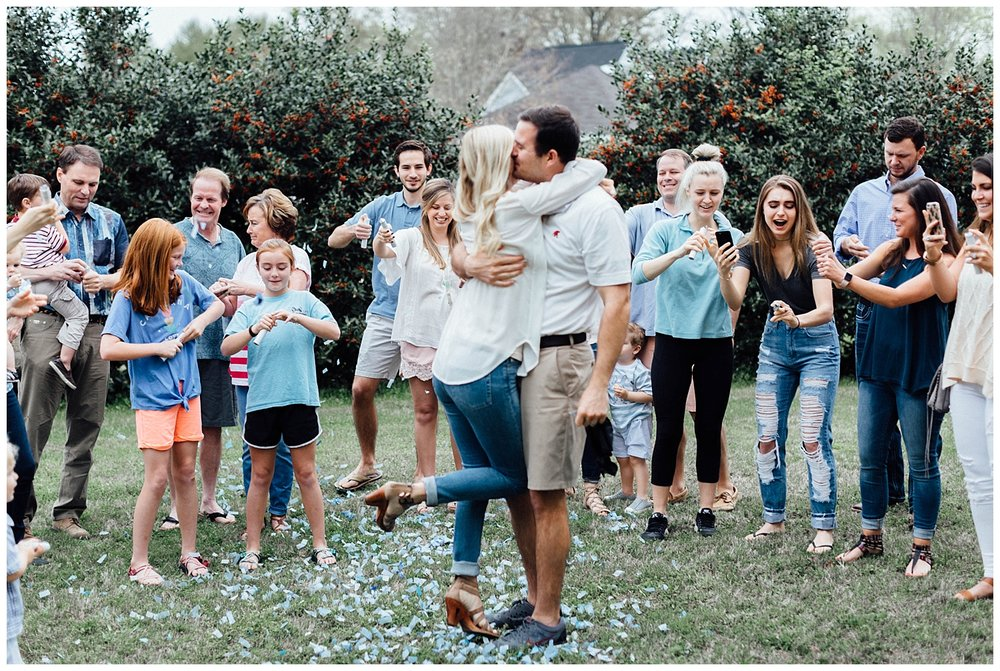 TUPELO, MISSISSIPPI GENDER REVEAL PARTY | Birmingham + Atlanta Wedding Photographer | Madalynn Young Photography_0300.jpg