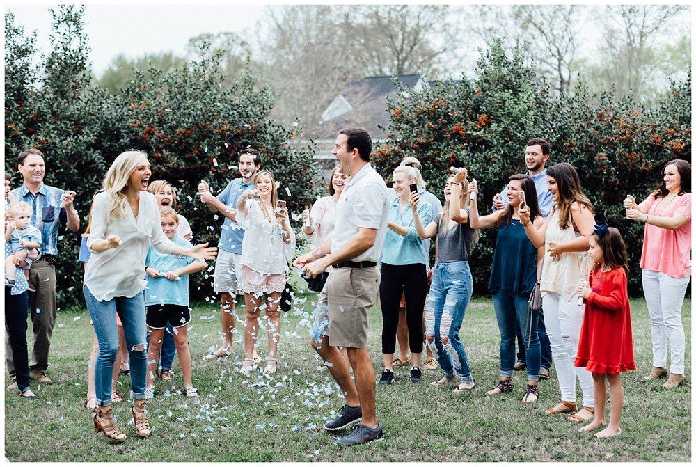 TUPELO, MISSISSIPPI GENDER REVEAL PARTY | Birmingham + Atlanta Wedding Photographer | Madalynn Young Photography_0298.jpg