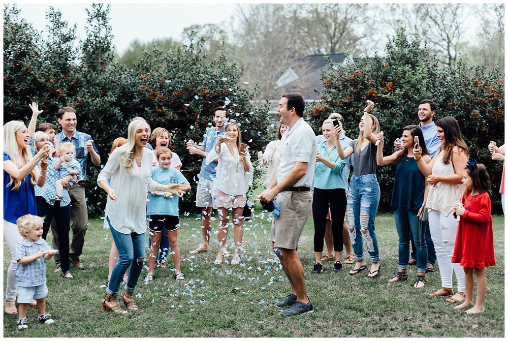 TUPELO, MISSISSIPPI GENDER REVEAL PARTY | Birmingham + Atlanta Wedding Photographer | Madalynn Young Photography_0297.jpg
