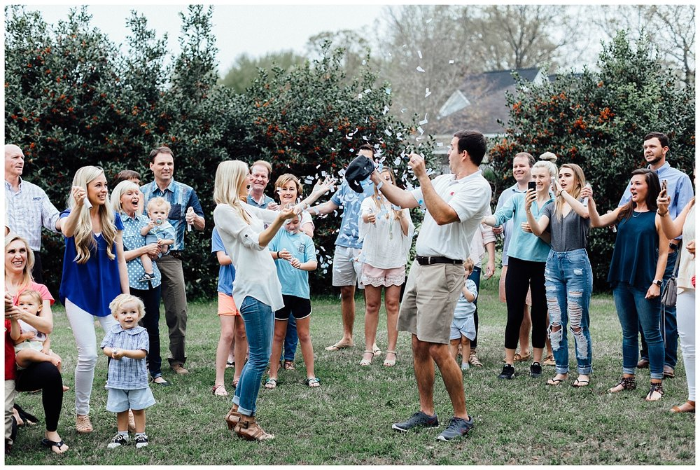 TUPELO, MISSISSIPPI GENDER REVEAL PARTY | Birmingham + Atlanta Wedding Photographer | Madalynn Young Photography_0296.jpg
